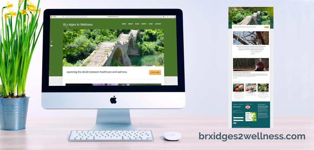 Brxides2wellness Website