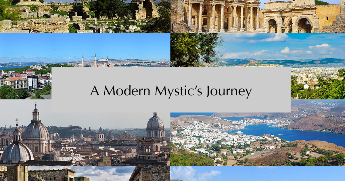 Mystic's Journey Campaign